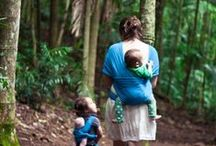 Slings and Babywearing