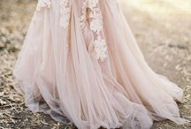 Bridal Inspiration / Gowns | Heels | and other beautiful things
