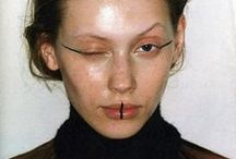 Makeup Inspiration / by Audrey Kitching