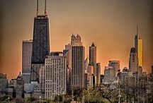 Chicago | While in Chicago....... / Things to do while in Chicago!