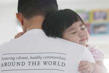 Hyatt l HRC Hyatt Thrive I #inaHyattWorld I HumansofHRC