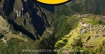 Travel in South & Central America / Travel images throughout both South and Central America.