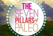 Paleo Treats® Pillars of Paleo