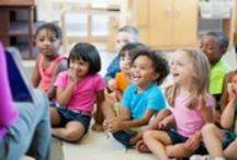 Taal: begrijpend luisteren / Begrijpend luisteren in de onderbouw maar ook in de hogere groepen voor leerlingen met  TOS