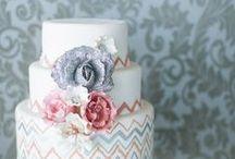Cakes/Cupcakes/Cookies / by Cindy Brown