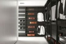 Home - Closets / by Charlie Moucheron