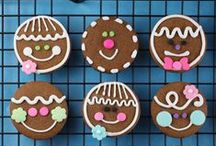 Christmas Goodies...YUM! / by Cindy Brown