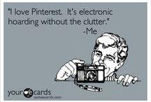 Haha! LOL!  / by Cindy Brown