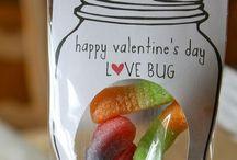 Valentine's / by Lauren Moncus Bowen