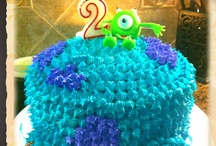Birthday party ideas / by Vanessa Yoerger
