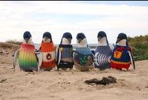 Penguin Things / by Penguin Books Australia