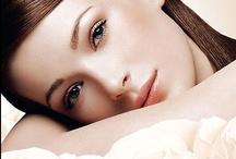Natural + Lovely / eye make-up