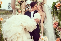 You May KiSs The Bride.. / by Debbie Laughlin-Graham