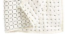 Home Accessories / Special objects and gift ideas for house and home. Stylish dish towels, decor, blankets, pillows.