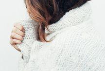 Simple Style / Simple, minimal, comfortable + beautiful.