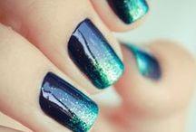 nail / by Gabriela Furtado