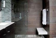 bathroom / by Gabriela Furtado