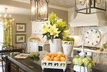 Kitchen / by Kari Boyd Sumney