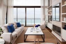Interior Spaces & Decorating