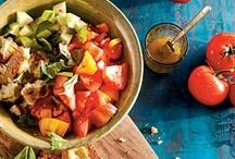 Recipes & Delicious Eats