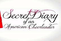 Secret Diary of an American Cheerleader / by Glitterbug Cosmetics