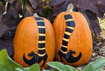 Halloween / by Kari Boyd Sumney
