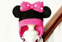 Crochet / by Michelle Thompson Dees
