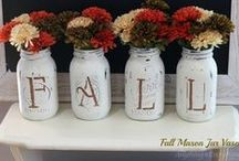 Seasonal Decor & Crafts / Holiday decor and crafts / by Cindy Brown