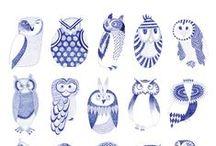 owl / by Gabriela Furtado
