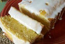 Foodie | Love of Baking / All things baking & sweet.