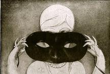 masks / masks and everything mask related