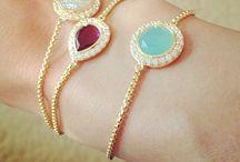 Jewelry / by Elizabeth Jeffries