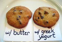 Healthy Food / by Elizabeth Jeffries