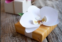 Gift Wrapping, Cards & Bows / by Ashley Newell