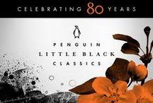 Penguin Classics / Rediscover Penguin classics. www.penguinclassics.com.au / by Penguin Books Australia