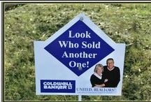 Oops Too Late!  It's Sold! / These properties were available - now are sold and closed!