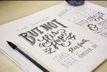 fonts / by Gabriela Furtado