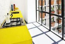 kitchen / by Gabriela Furtado
