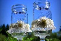 Wedding Ideas (Can I have a wedding redo? LOL) /   / by Cindy Brown