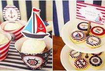 Nautical Party / by Grace Arredondo