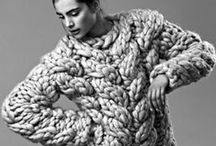 Ideen für Knitt / Crochet