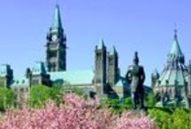 travel ideas - Ottawa / by Dawn H.