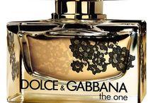 My fav perfumes