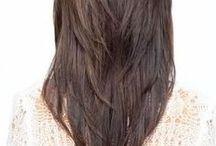 Hair / by tascha Katz