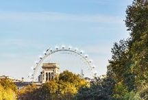 Things to do in London / London is our home, here at British Airways, so we have a guide here of what to do in this city of ours. / by British Airways