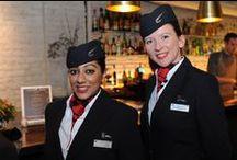 Our Uniforms / by British Airways