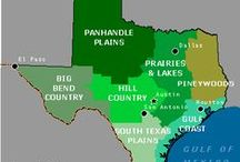 Explore Texas / There is so much to see and do in our great state...check it out!