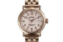Office Fashion / From practical watches to jewelry that can transition from the office to happy hour, we've got all of the tips you need to dress for success and accessorize. www.tappers.com