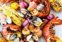 Beach Recipes / by Kari Boyd Sumney