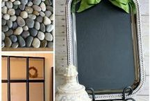 Crafts and Do-it-yourself / If you like to tackle projects on your own, check this board out